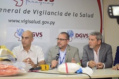 Único caso sospechoso de Coronavirus en Paraguay fue descartado