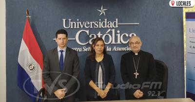 Universidad Católica ofrece diplomado en prevención de abusos sexuales