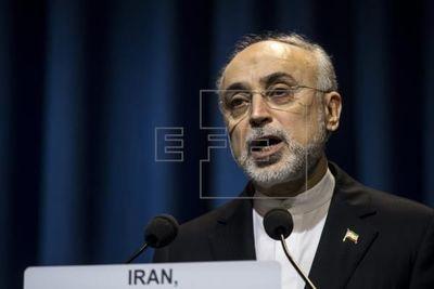 Irán acusa a EEUU de amenazar su seguridad nuclear con ataques y sabotajes