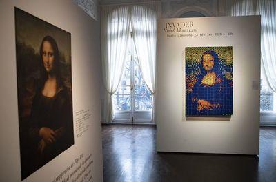 El Louvre abrirá sus puertas de noche para la exposición de Da Vinci