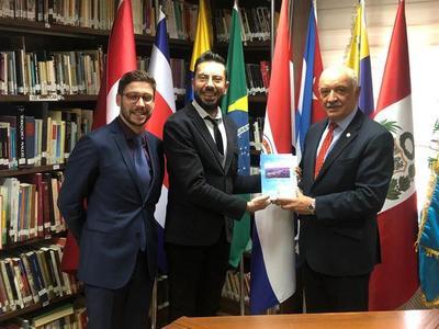 El idioma guaraní despierta interés para el estudio en universidad de Ankara