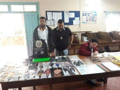 Condenan a 11 años y 6 meses de prisión a brasileño que quiso enviar cocaína al exterior a través de Correo Paraguayo