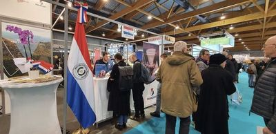 Agencias de turismo Europeas mostraron interés en Paraguay durante feria internacional