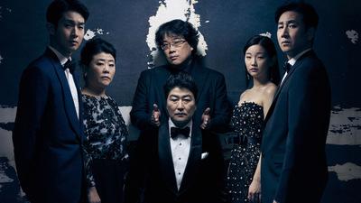 Parasite hace historia al convertirse en el primer film de habla no inglesa en llevarse el Oscar a Mejor Película