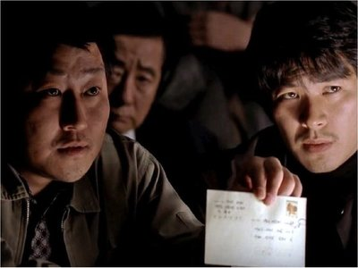 El cine coreano, un fenómeno global más allá de Parásitos