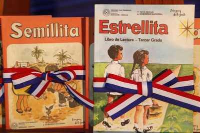 """Libros """"Semillitas y Estrellitas"""" representa una ruptura del pacto educativo constitucional, afirma ex Viceministro de Educación"""