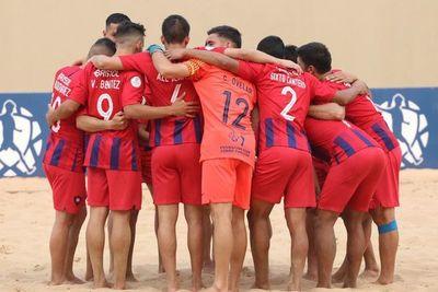 Regresa la Superliga de Playa