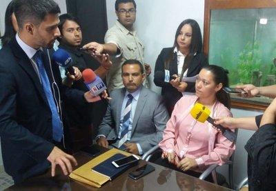 Gabriela Quintana negó ser niñera de oro, pero admitió cobrar doble remuneración