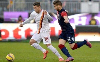 Tony Sanabria cedido al Gijón por un año