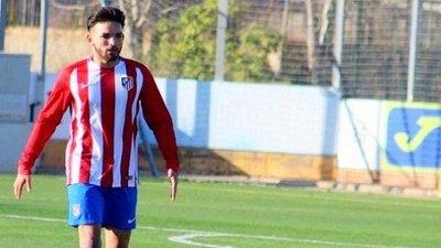 Manuel Palma: El paraguayo elegido por el Cholo Simeone