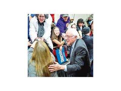 Demócratas miden fuerzas en comicios de New Hampshire