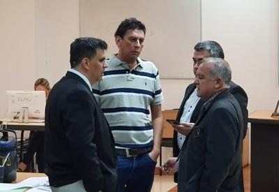Hoy inicia juicio por abuso sexual contra periodista Chilavert