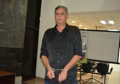 Este martes inicia juicio contra el comunicador Chilavert por supuesto caso de abuso sexual