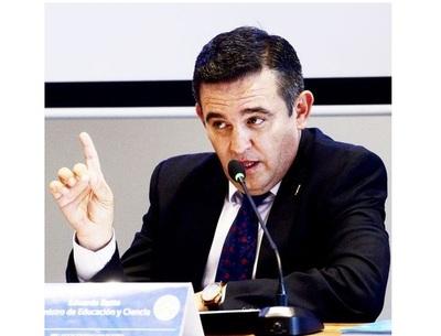 Petta no tiene capacidad para ser ministro de Educación, según sindicalista