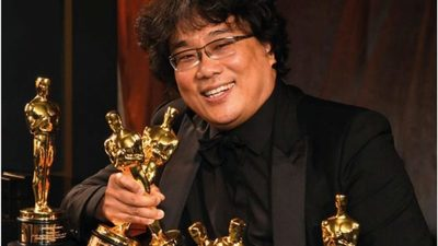 Cine coreano conquista pantallas