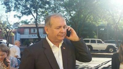 """Ferreiro vuelve a la radio: """"En el programa no se va a hablar de política"""""""