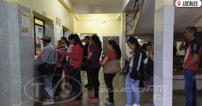 HRE se queda sin reactivos para realizar análisis de casos sospechosos de Dengue