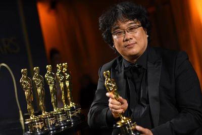 El triunfo de la coreana 'Parásitos' abre una nueva era en el cine