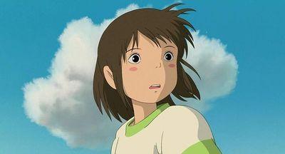 Volar por mágicos parajes es posible con icónicos filmes de anime