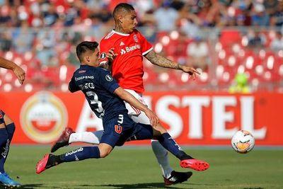 La segunda fase de la Libertadores busca a los clasificados