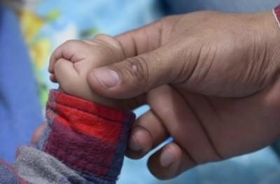 Fallecimiento de niña se debió a 'una neumonía bilateral' y aún no se sabe si fue abusada, según forense