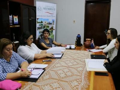 Programa becas universitarias está en marcha en Ñeembucú y Caazapá