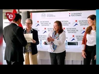 DEPORTE CON PRINCIPIOS, CAPACITACIÓN A DOCENTES DE EDUCACIÓN FÍSICA LLEGA A ITAPÚA