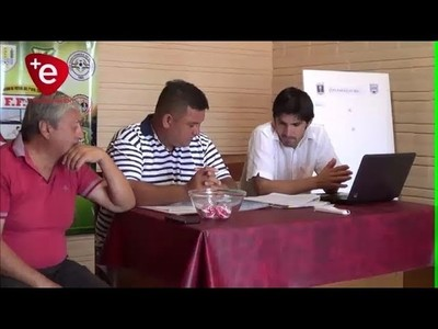 YA SE CONOCEN LOS CRUCES DE LA SEMIFINALES DE LAS ELIMINATORIAS DE LA COPA PARAGUAY 2020.