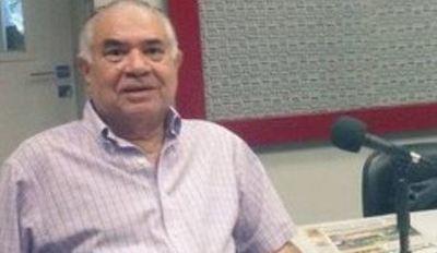 Expresidente de la ANR sostiene que no hay obstáculos para que HC y Mario Abdo se reúnan