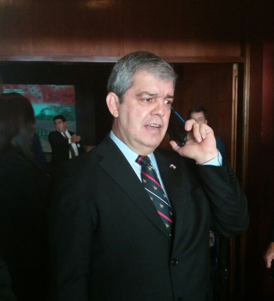 """""""No quiero la unidad colorada para la impunidad"""", dice Riera"""
