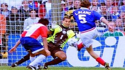 Amistoso: Francia vs Paraguay confirmado para junio