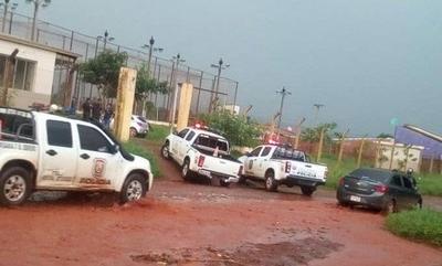 HOY / Nueva fuga en Amambay: dos adolescentes escaparon del centro educativo de PJC