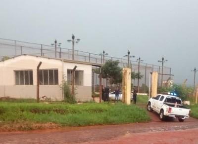 Dos menores se fugaron del Centro Educativo de Pedro Juan Caballero