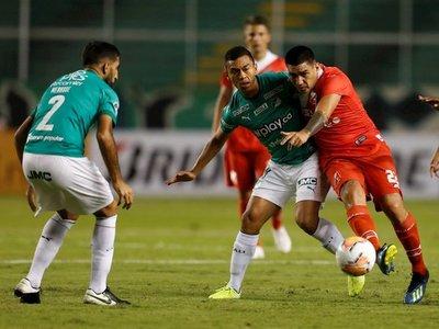 El Kelito cae en su debut internacional, pero trae un gol importante de Cali