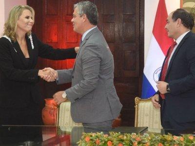 Paraguay y  Brasil sellan acuerdo automotor para seguir creciendo
