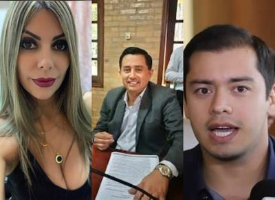 Audio revela que cupos políticos para concejal Núñez siguen en la comuna