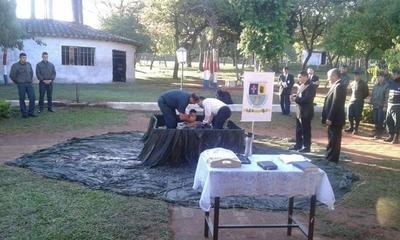 HOY / Comandancia crea Capellanía Evangélica para contener a los policías
