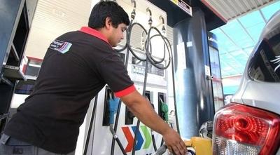 HOY / Petropar confirma que no subirá precios de gasoil y nafta
