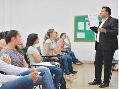 Hoy arranca postulación online de becas Itaipú