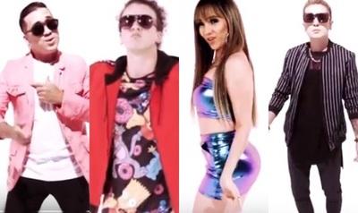 Se estrenó la canción 'Ojitos Bonitos' y su videoclip