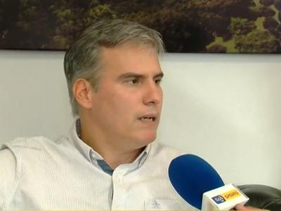 Javier Díaz de Vivar se defiende ante pedido de renuncia