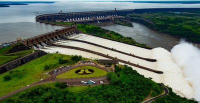 Itaipú ordena recorte en el pago de horas extras