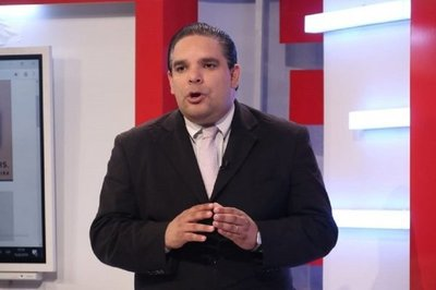 López Arce pide a Diputados aprobar ley de Informconf