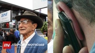 RED DE ESTAFA VUELVE A ATACAR A ADULTOS MAYORES EN TRP