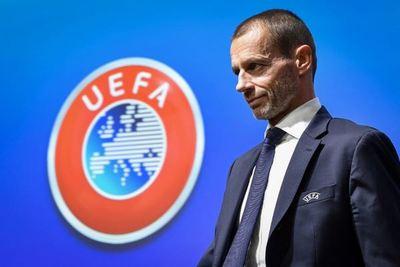 Conmebol y la UEFA sellan el pacto de colaboración