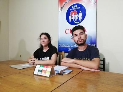 Secundarios piden destitución de Petta y anuncian movilizaciones
