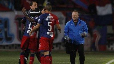 DIM perdió, pero igual eliminó a Táchira de la Copa