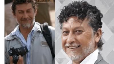 SICARIOS MATAN A PERIODISTA EN AMAMBAY