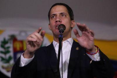 Guaidó ante el reto de ser profeta en Venezuela