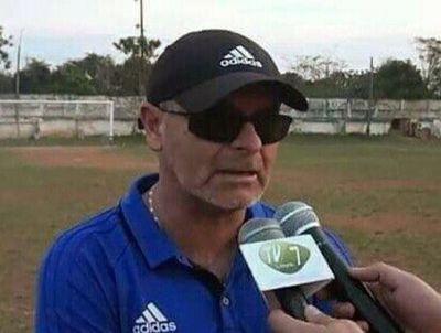 Sportivo Ytororo tiene nuevo entrenador